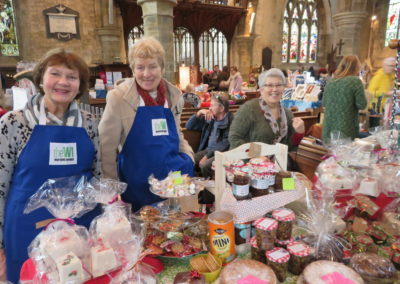 Adderbury Christmas Market 2016
