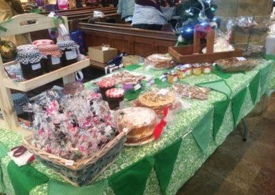 Adderbury Christmas Market 2017