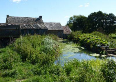 Barford Mill September 2018