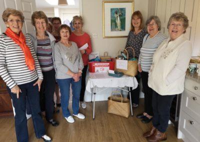 Fundraising Coffee Morning April 2019