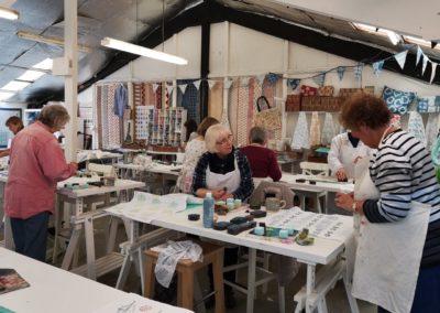 Arty Crafty workshop May 2019